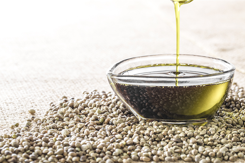 what is the difference between hemp oil and cbd oil