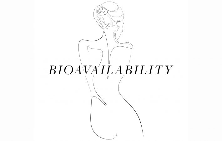 what bioavailability