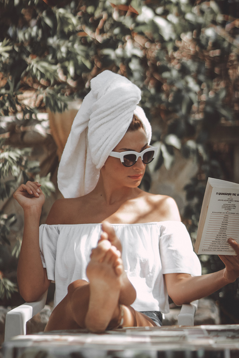 how to unplug pampering